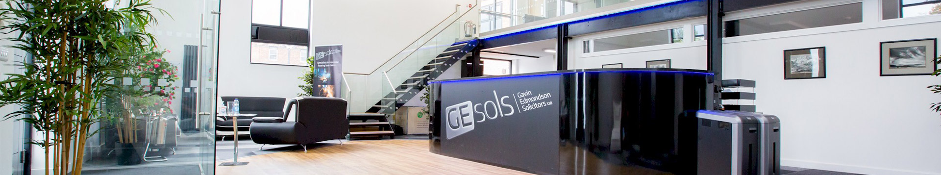 Careers at GEsols